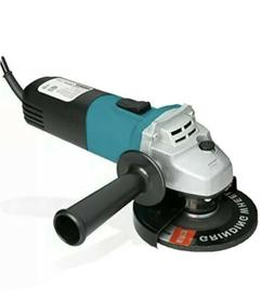 "Neiko 10611A ETL Listed 4-1/2"" Electric Angle Grinder, 4-1/2"