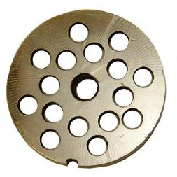 12 grinder plate category meat