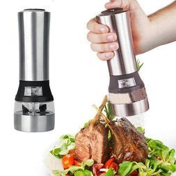 2 In 1 Kitchen Grinder Pepper Electrical Mill For DJI Spark