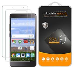 Supershieldz for Huawei Sensa 4G LTE Tempered Glass Screen