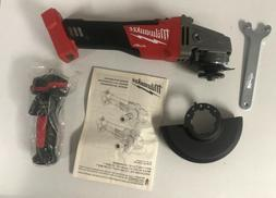 Milwaukee 2781-20 M18 FUEL 4-1/2 / 5 Grinder, Slide Switch L