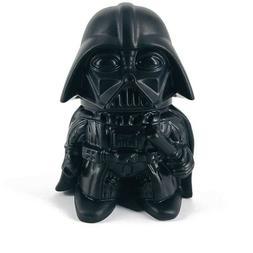3-Piece Magnetic Herb & Spice Grinder - Darth Vader - Star W