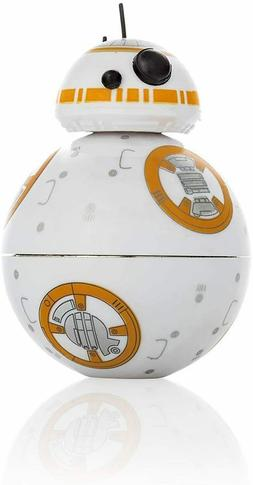 3-Piece Magnetic Herb & Spice Grinder - BB-8 Droid - Star Wa