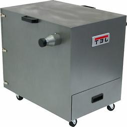JET 414700 JDC-500A, Single Phase Cabinet Dust Collector For