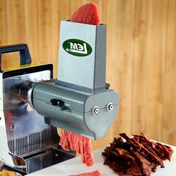 LEM Products 433TJ 2-in-1 Jerky Slicer and Tenderizer Attach