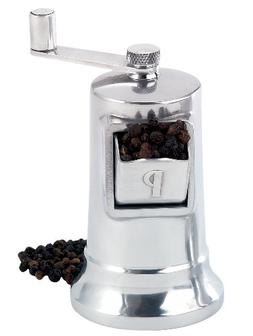Perfex 2460 Adjustable Pepper Grinder Mill, Made in France,