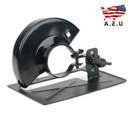 Adjustable Metal Angle Grinder Bracket Stand Holder Support