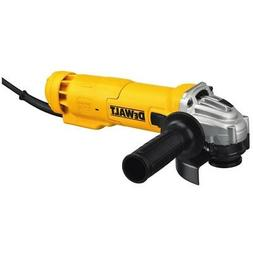 DEWALT 11 Amp 4-1/2 in. Small Angle Grinder DWE4214 new