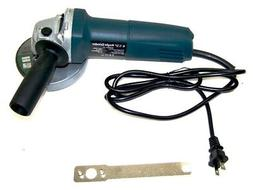 "Angle Grinder Electric Variable Speed 4-1/2"" Electric Grinde"