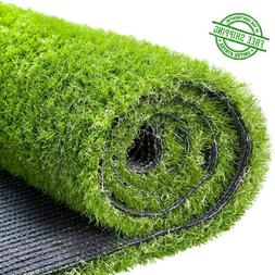 Artificial Grass Turf Carpet Rug Lawn Outdoor 3.3 Ft X 5 Ft