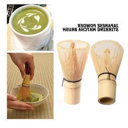 Bamboo Matcha Whisk Japanese Brush Traditional <font><b>Uten