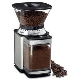 Bean Burr Grinder CoffeeBeans Maker For Whole Cofer Auto E