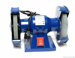 "BENCH GRINDER POWER TOOLS 6"" ELECTRIC"