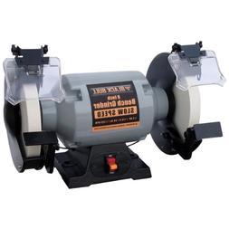 Black Bull BG8SS 8-Inch Slow Speed Bench Grinder