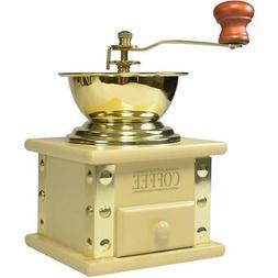 Bisetti 69041 Electric Burr Grinders Arpeggio Coffee Grinder