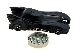 Black Car Grinder 50mm
