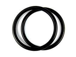 Bumper Protective Ring Accessories for Herb Grinders - Rubbe