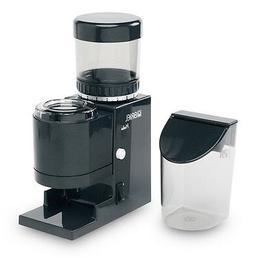 Briel CG3 Espresso Grinder Flat Burr for Home 110V or 220v -