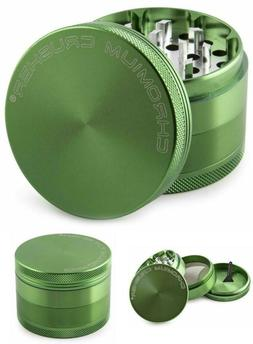 Cigarettes Tobacco Spice Herb Grinder Blades Catch Tray Pot