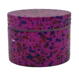 Colorful 4 Piece Grinder