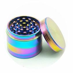 colourful metal zinc alloy tobacco