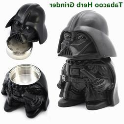 Darth Vader Tobacco Herb <font><b>Grinder</b></font> 35mm Me