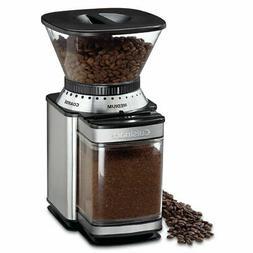 Cuisinart DBM-8 Supreme Grind Automatic Burr Mill Coffee Gri