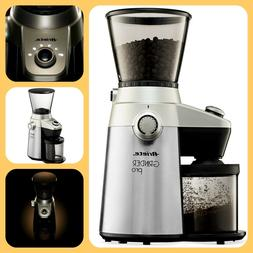 Direct Electric Coffee Bean small Grinder Professional Whole