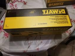 "DeWALT DWE4012 4 1/2"" Paddle Switch Small Angle Grinder 7.5"