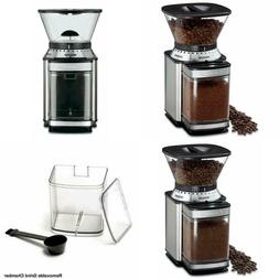 Electric Grinder Auto Coffee Automatic Burr Mill Bean Grind