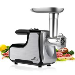 Electric Meat Grinder Home Kitchen Dining Room Supplies Minc
