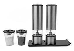 Peugeot Elis Sense u'Select Stainless Steel 8 Inch Electric