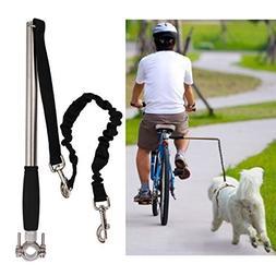 est model hands dog bike