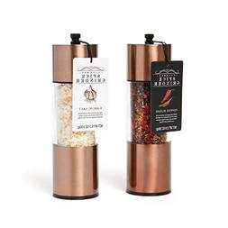 garlic salt pepper blend copper