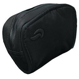Skunk GoCase Smell Proof Bag Black/Black NEW Free Shipping