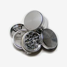 Space Case Grinder Sifter Mag. 4 Pc. Medium