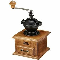 Hand-ground Manual Grinders Coffee Mill Classic Kitchen &amp