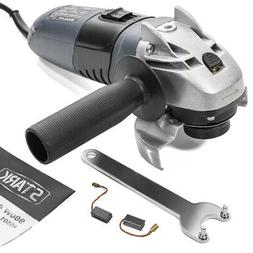 "HD Electric Angle Grinder 4-1/2"" 11000 rpm UL Grinding Cutti"