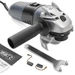 "Heavy Duty 4-1/2"" inch Angle Grinder Wheel Tool Grinding w/"