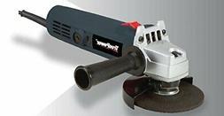 "TruePower 4-1/2"" Heavy Duty Angle Grinder, 4.5AMP, 11,000 RP"
