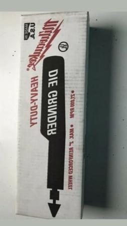 Milwaukee Heavy Duty Die Grinder 5192