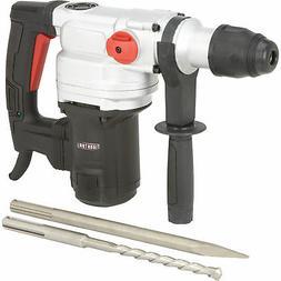 Ironton Heavy-Duty SDS Max Rotary Hammer Drill- 10.5 Amp 110