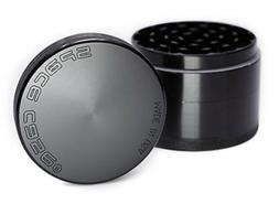 Hight Quality Space Case Grinder Black 2.5 / 63mm - Medium