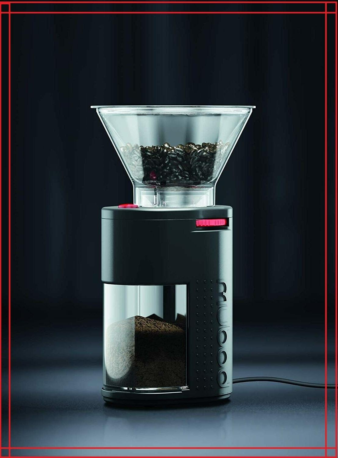 Bodum 11750-01US Coffee One Size,