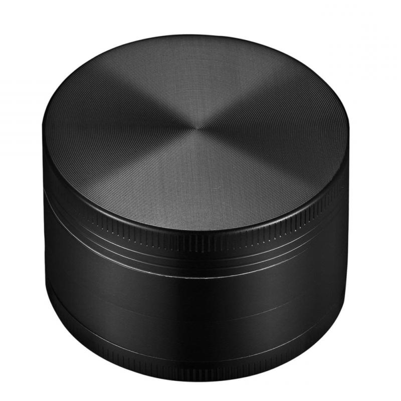 2 spice herb grinder 4 piece set