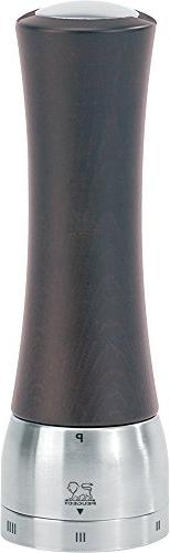 Peugeot 25229 Madras U'Select Shaftless 8-Inch Pepper Mill,