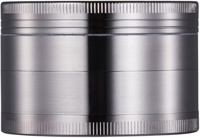 Golden Bell 4 Dry Herb Inch - Nickel