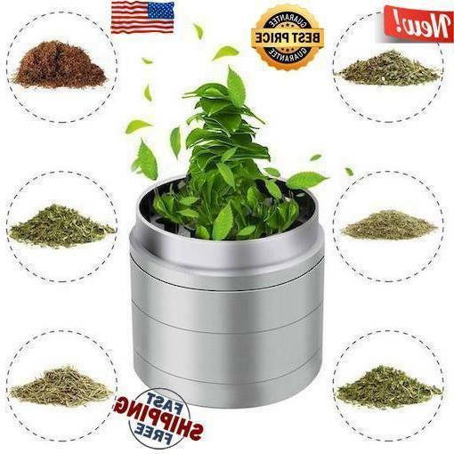 "Tobacco Herb 4 2"""