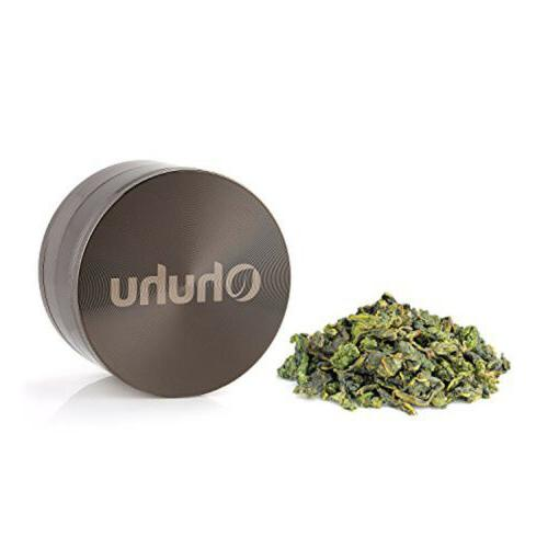 4 piece spice tobacco herb grinders