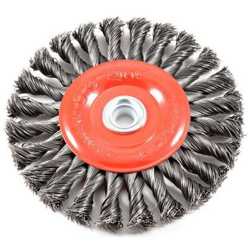 72749 wire wheel brush twist